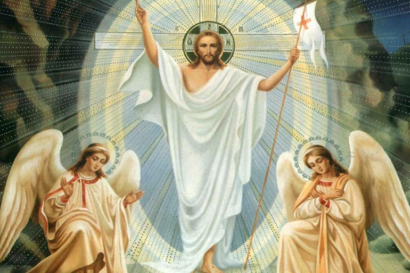 Diez Actitudes Cristianas al Estilo del Resucitado
