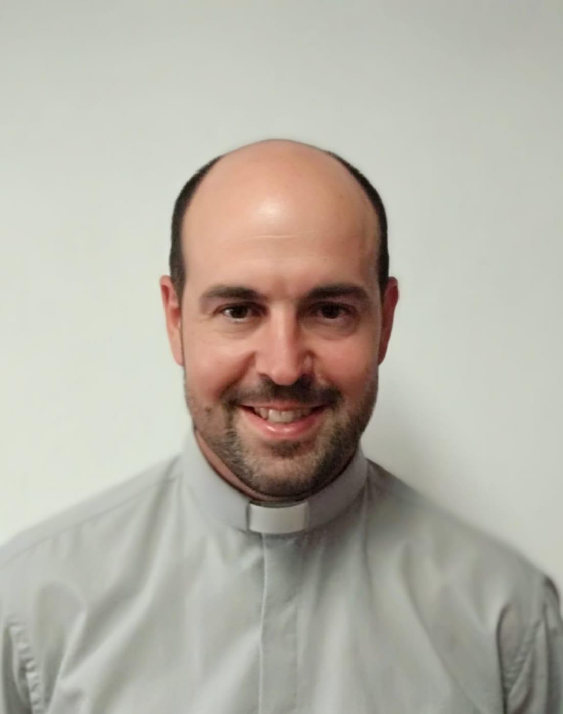 P. José Antonio Buceta Toro
