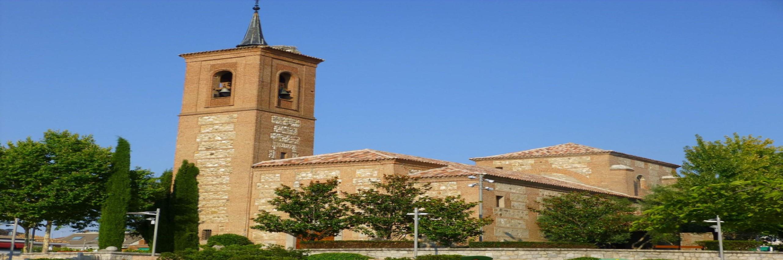 San Miguel de las Rozas